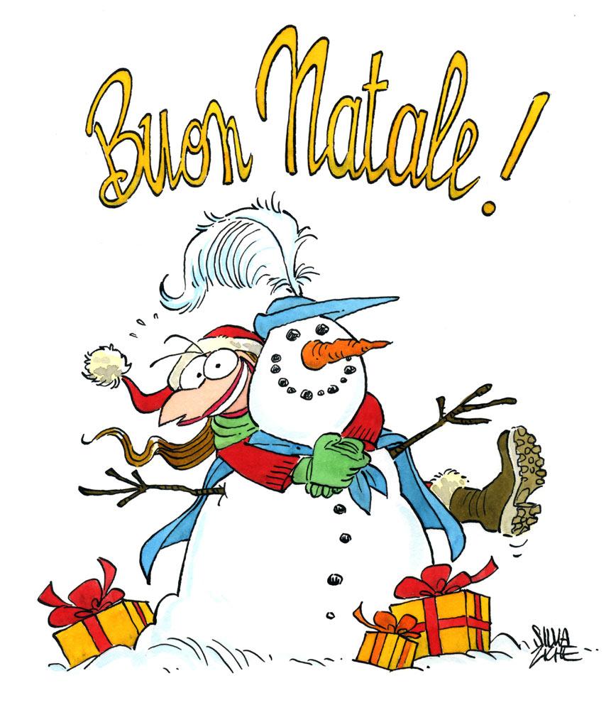 Buon-Natale!